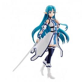 JAMMA Taito Sword Art Online Asuna - Fencer Anime Figure ONIGIRI