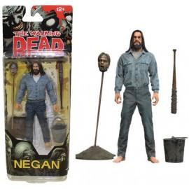 The Walking Dead TV Version figurine Serie 5 SHANE COMIC VERSION 15CM