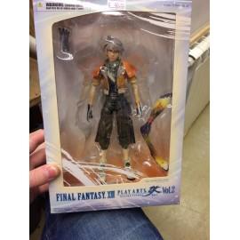 Square Enix Final Fantasy Mini Chocobo PVC Figure