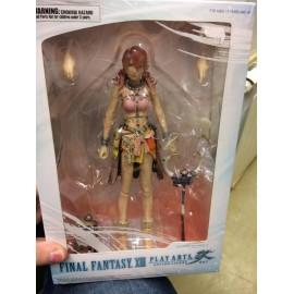 Square Enix final fantasy X play arts action figure figurine auron