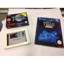 Super Nintendo JACK NICKLAUS GOLF jeux video retro gaming FRANCAIS