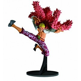 BANPRESTO One Piece SCultures Big Zoukeio 6 Vol.2 Tashigi