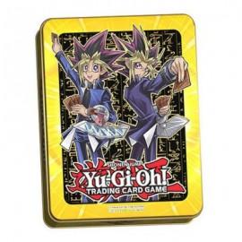 Yu-Gi-Oh - Tin Box - Mega tin 2017 - Yugi Muto ET Yami Yugi
