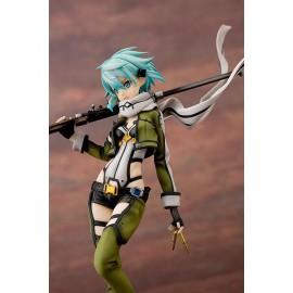 SAO Sword Art Online Sinon Ichiban Kuji A Prize NEW