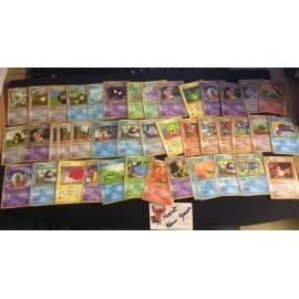 CARTE POKEMON lot 12 cartes skyridge neuf