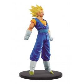 BANPRESTO Super Warriors assortiment figurines DXF SSJ Blue VEGETTO