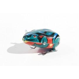 grenouille sautillante / JOUETS ANCIENS / retro / vintage
