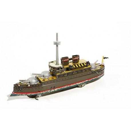bateau a rame / JOUETS ANCIENS / retro / vintage
