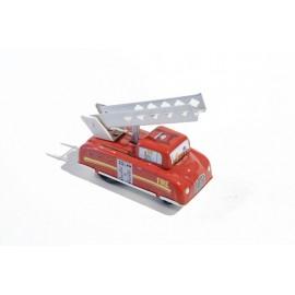 voiture de pompier/ JOUETS ANCIENS / retro / vintage