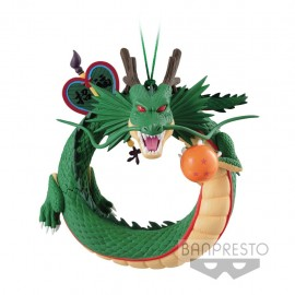 BANPRESTO DRAGON BALL - SHENRON New Year Decoration - 13cm