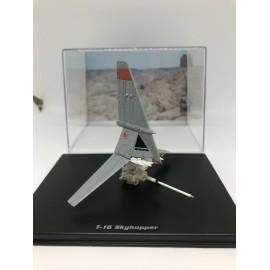 ATLAS STAR WARS VAISSEAUX ET VEHICULES T-16 skyhopper