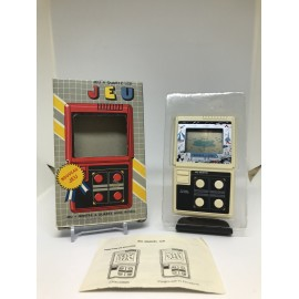 rare console electronic penguin seal no game and watch jeux video retro gaming BOITE NOTICE