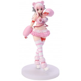 GRG Super Sonico race queen figure SUPER SONICO GRG Pretty prize Taito