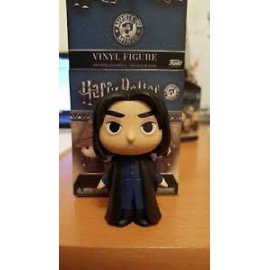 funko mystery mini HARRY POTTER - PROFESSEUR ROGUE SEVERUS