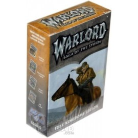 STARTER DECK WARLORD black knives deverenian legion ANGLAIS SOUS BISTER