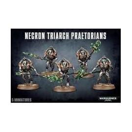 WARHAMMER 40 000 Triarch Praetorians