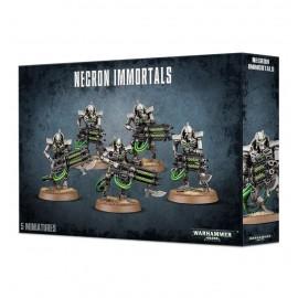 WARHAMMER 40 000 Necron Immortals