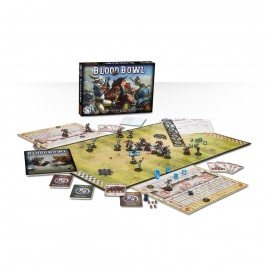 WARHAMMER Blood Bowl Francais