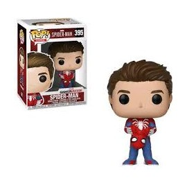 FUNKO POP SPIDER MAN MARVEL Vinyl Figure 10cm
