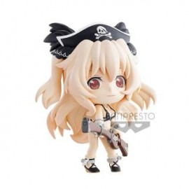fate stay night grand order chara go Archer Anne Bonny Kyun 10 cm FIGURINE FIGURE