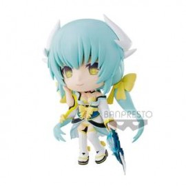 fate stay night grand order chara go Lancer Kiyohime Kyun 10 cm FIGURINE FIGURE