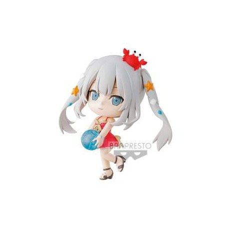 fate stay night grand order chara go Rider Mordred Kyun 10 cm FIGURINE FIGURE