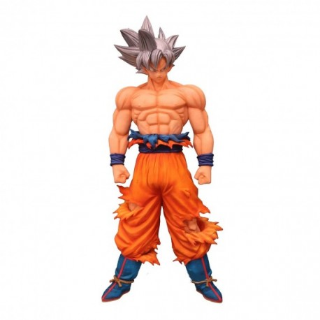 BANPRESTO Figurine - Dragon Ball Z - MATCH FULL POWER FREEZER 15CM