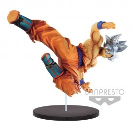 banpresto JOJo S BIZARRE ADVENTURE GOLDEN WIND JOJO S FIGURE GALLERY