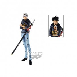 Son Goku Ver.2 Grandista : Resolution Of Soldiers banpresto figurine figure