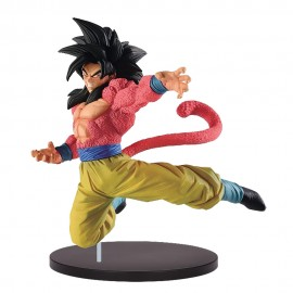 banpresto Dragon Ball Z Absolute Perfection Vegeta Figure 18 cm