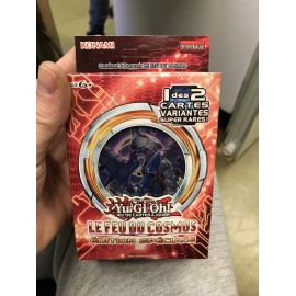 yu gi oh edition special le feu du cosmos francais NEUF booster