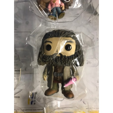 mini pop harry potter advent calendar HAGRID 4CM