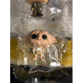 funko mini pop harry potter advent calendar DOBBY 4CM
