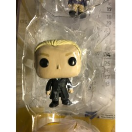 funko mini pop harry potter advent calendar DRAGO MALEFOY 4CM