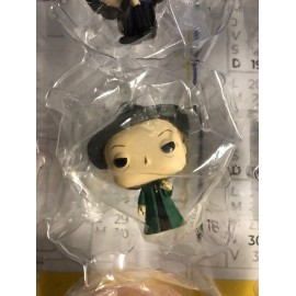 funko mini pop harry potter advent calendar MCGONAGALL 4CM