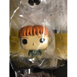 funko mini pop harry potter advent calendar GEORGE WEASLEY 4CM