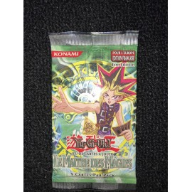 NEUF francais europe 1ere edition yu gi oh booster le maitre des magies 2002