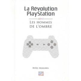 pix n love La révolution Playstation - Les hommes de l'ombre