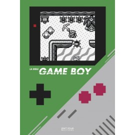 pix n love La bible game boy de Collector ZELDA