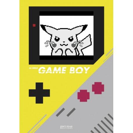 pix n love La bible game boy de Collectif ZELDA