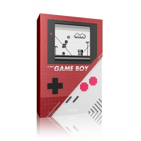 pix n love La bible game boy de Collectif PIKACHU