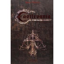 pix n love Castlevania : Le Manuscrit maudit FRANCAIS