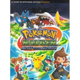 FRANCAIS Guide Officiel POKEMON VERSION NOIR ET BLANC 2 Neuf