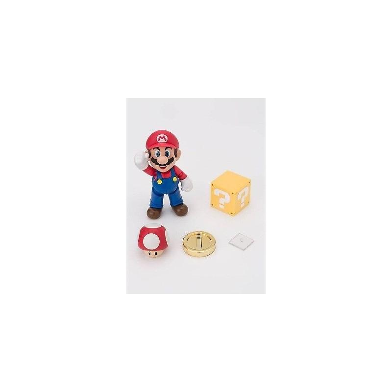 hFiguarts Dream Of Figure Figurine Super Mario S 10 Cm bf76gyvY