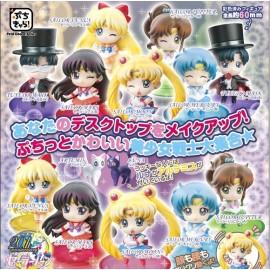 Figurine Sailor Moon Figuarts Zero Chouette Sailor Moon Crystal Power Make Up