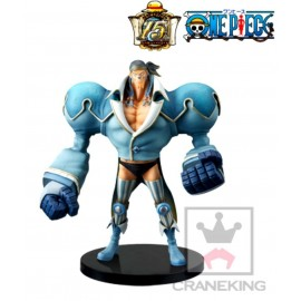 Figurine - Megalo et Hoe - Sea Animals - One Piece - Banpresto