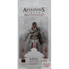 McFarlane Toys Assassins Creed Série 3 Edward Kenway action figure
