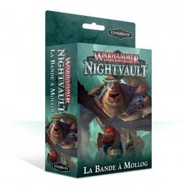WARHAMMER Underworlds Shadespire Nightvault Les Yeux des Neuf