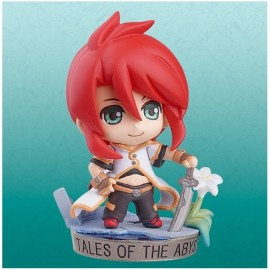 TOYS Tales of Series Petit Chara Land Petit Swordsman abyss Luke fon Fabre longue air