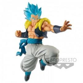 Banpresto Dragon Ball Super - Gogeta SSJ Blue - New Character - 21cm